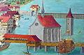 Altartafeln von Hans Leu d.Ä. (Haus zum Rech) - rechtes Limmatufer - Wasserkirche 2013-04-08 15-06-02.jpg