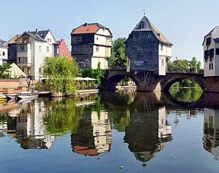 Siege of Bad Kreuznach