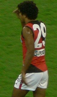 Alwyn Davey Australian rules footballer