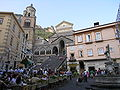 Amalfi Piazza del Duomo Italy.JPG