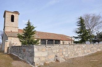 Amavida - Image: Amavida iglesia 1