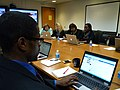 Ambassador Suzan Johnson Cook Participates in a Facebook Chat (7733953468).jpg
