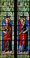 Ambazac - Église Saint-Antoine - Vitraux.JPG