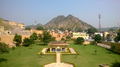 Amber Fort Garden View.png