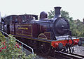 Amersham Steam on the Met 0-4-4T Metro tank (1).jpg