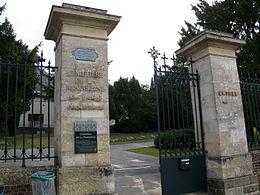 Cimetière de La Madeleine (Amiens) — Wikipédia