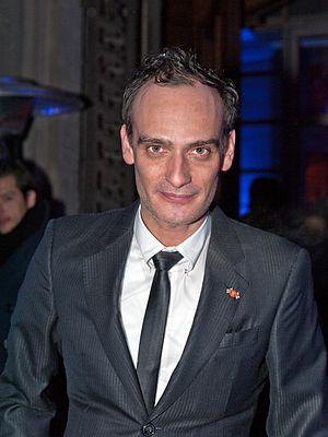 Anatole Taubman - Image: Anatole Taubman (Berlinale 2012)