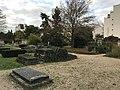 Ancien cimetière de Courbevoie (Hauts-de-Seine, France) - 2.JPG
