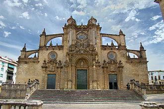 Jerez de la Frontera - Jerez Cathedral