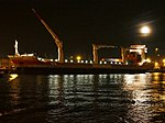 Andesborg by night in Rotterdam pic1.JPG