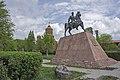 Andranik Ozanyan monument 22-05-2019.jpg