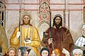 Andrea di bonaiuto, via veritas, chiesa trionfante 16.JPG