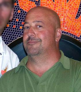 Andrew Zimmern American tv chef
