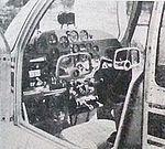 Anfibio Nardi FN.333 vista della cabina.jpg