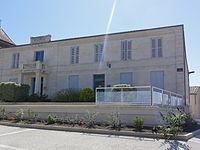 Anglade (Gironde) mairie.JPG
