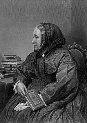 Anna Brownell Jameson (1794-1860)