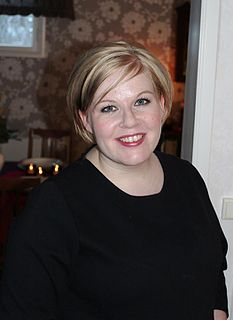 Annika Saarikko Finnish politician