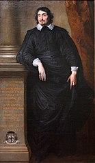 Cesare Alessandro Scaglia di Verrua, Abbé of Staffarda and Mandanici