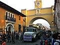 Antigua Guatemala - Procesión de Jesús Nazareno de la Salvación.jpg