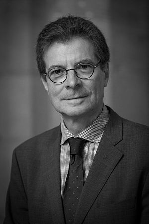 Antoine Compagnon - Antoine Compagnon (2015)