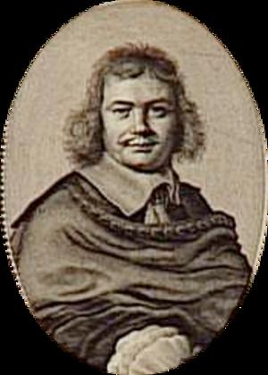 Antoine Lepautre - Antoine Lepautre