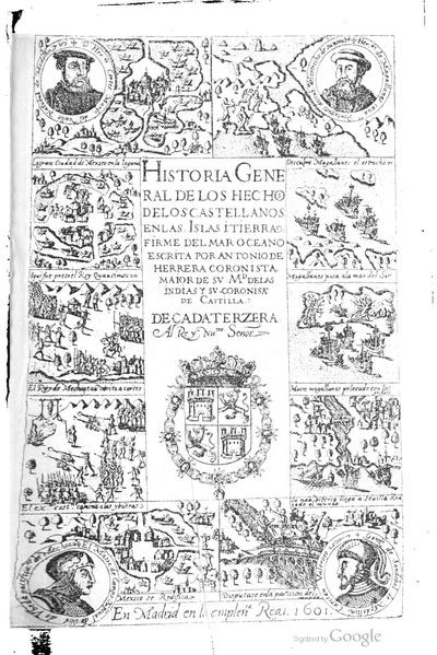 File:Antonio de Herrera Décadas 3 y 4.pdf