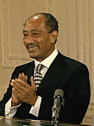 Anwar as-Sadat