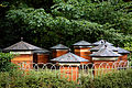 Apiary in the Luxembourg Gardens, Paris 5 July 2015.jpg