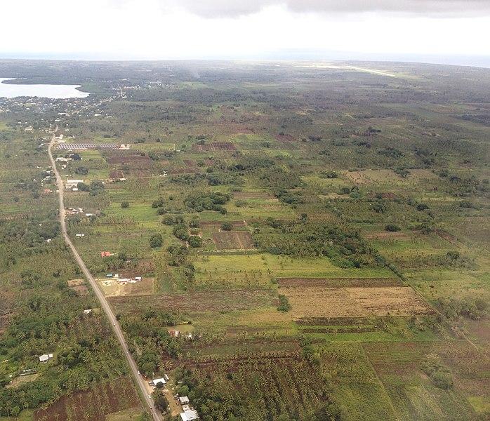 File:Approach to Fua'amotu Airport, Tongatapu, Tonga - panoramio (16).jpg