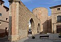 Aqüeducte i torre del Botxí, Sogorb.JPG