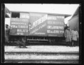 ArCJ - Les Bois, Wagon publicitaire - 137 J 1532 a.tif