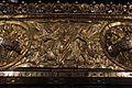 Arca di san servazio, legno, rame dorato, pietre preziose, gemme e smalti, 1160 ca. 13.jpg