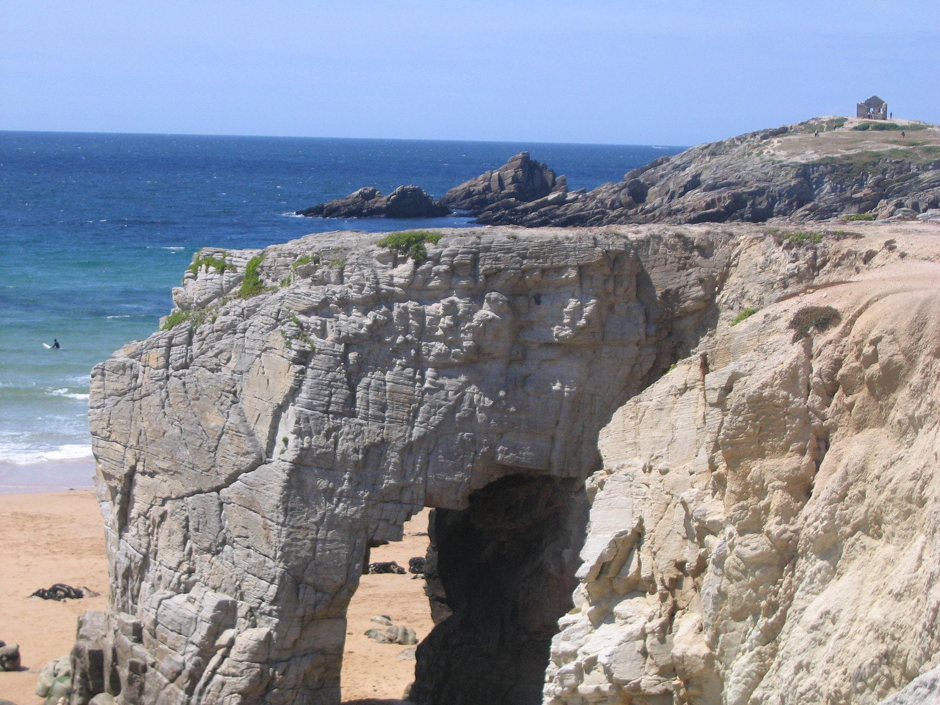 Rencontre st pierre quiberon