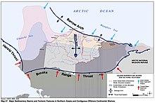 Alaska North Slope - Wikipedia