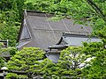 Architectural Detail - Koyasan - Japan - 04 (47950049217).jpg