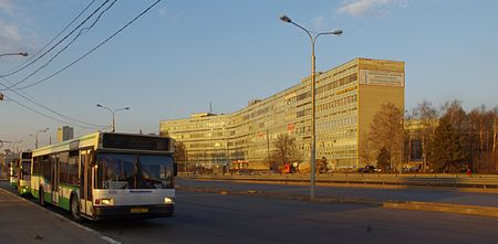 Architecture of Zelenograd (13951901286).jpg