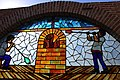 Archway at Cabo San Lucas Glass Factory - panoramio.jpg
