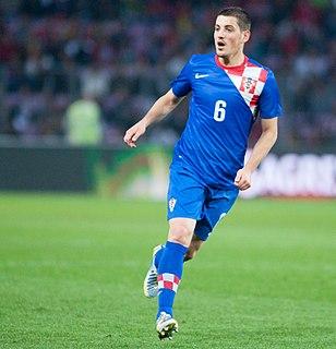 Arijan Ademi Croatian-Macedonian footballer