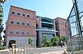 Arizona State University, Tempe Main Campus, Tempe, AZ - panoramio (42).jpg