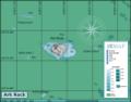 Ark Rock map.png