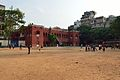 Armanitola Government High School - Bhavan 1 - North-eastern View - 1 Abul Khairat Road - Dhaka 2015-05-31 2748.JPG