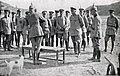 Armata 9 germana - Album foto - 10 generalului von Eben in vizita pe front 1.jpg