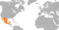 Armenia Mexico Locator.png