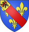 Armoiries Pierre de Beaujeu.svg