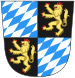 Arms of the Palatinate (Bavaria-Palatinate).svg
