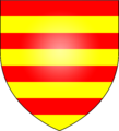 Arms of the Poyntz family of Cowdray Park.png