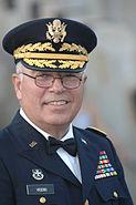 Army Brig. Gen. Antonio J. Vincens