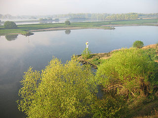 Nederrijn Dutch part of the river Rhine