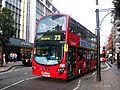 Arriva London North bus DW432 (LJ11 ADZ), 15 September 2012.jpg