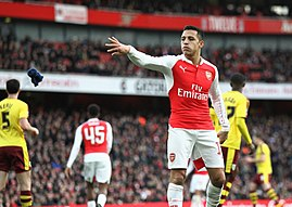 Arsenal Vs Burnley (24736448805).jpg